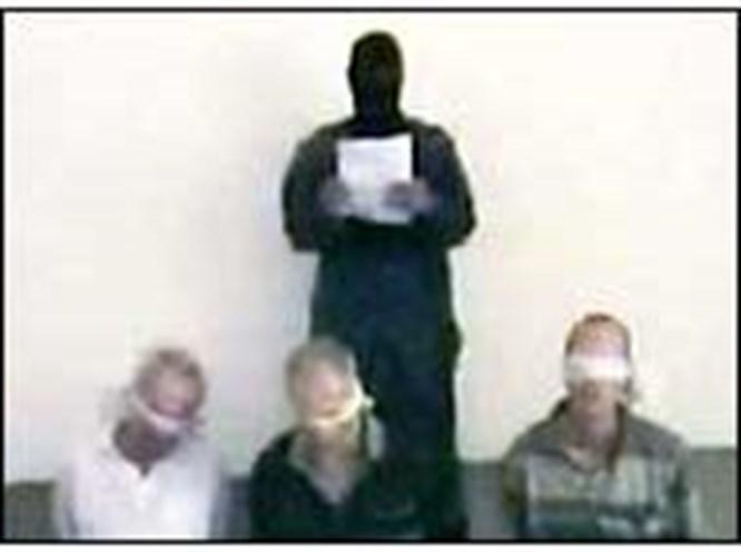 'Tevhid ve Cihad'ın sitesi hack'lendi